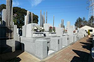 墓石について